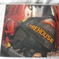 Discos de vinilo: FIREHOUSE HOLD YOUR FIRE. Lote 194704337