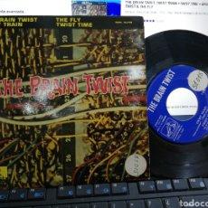 Discos de vinilo: THE BRIAN TWIST EP ESPAÑA 1962. Lote 194704878