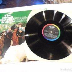 Discos de vinilo: DISCO LP THE BEACH BOYS PET SOUNDS ORIGINAL AÑO 1966 (C). Lote 194711670