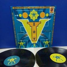 Discos de vinilo: DOBLE LP DISCO VINILO VITAMINA VOLUMEN 3. Lote 194711912