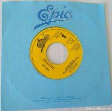 Discos de vinilo: RAM JAM - BLACK BETTY EPIC PROMOCIONAL - 1989. Lote 194713020