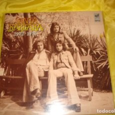 Discos de vinilo: SANTABARBARA. 1972-1976. NIPPER, 1988. IMPECABLE (#). Lote 194716243