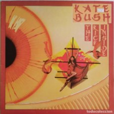 Discos de vinilo: KATE BUSH ‎– THE KICK INSIDE, EMI EMC 3223, 0C 062 06 603, UK. Lote 194719028