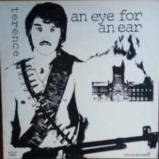 Discos de vinilo: TERENCE - AN EYE FOR AN EAR 1969 US. Lote 194719178