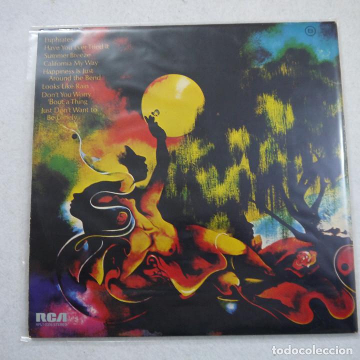 Discos de vinilo: THE MAIN INGREDIENT - EUPHRATES RIVER - LP 1975 - Foto 2 - 194721113