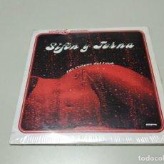 Discos de vinilo: 0220- SIFON Y JERNA LOS CUÑAOS DEL FONK 2 TRACKS CD NUEVO PRECINTADO LIQUIDACIÓN. Lote 194721136