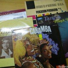 Discos de vinilo: LOTR DE 21 DISCOS DE VINILO LP MUSICA CLASICA, OPERA, COROS. Lote 194721640