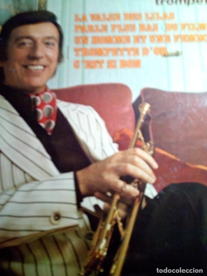 GEORGES JOUVIN TROMPETTE D.OR (Música - Discos - LP Vinilo - Cantautores Extranjeros)