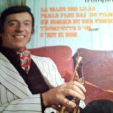 Discos de vinilo: GEORGES JOUVIN TROMPETTE D.OR. Lote 194721820