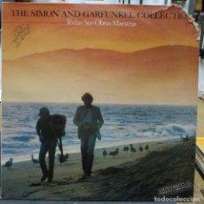 Discos de vinilo: SIMON & GARFUNKEL THE SIMON AND GARFUNTEL COLLECTION. Lote 194721836