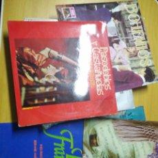 Discos de vinilo: LOTE DE 21 DISCOS DE VINILO LP MUSICA CLASICA, OPERA, COROS #2. Lote 194722243