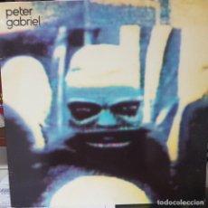 Discos de vinilo: PETER GABRIEL - POP ROCK - 1982 EDICIÓN ESPAÑOLA - VIRGIN CHARISMA. Lote 194722625