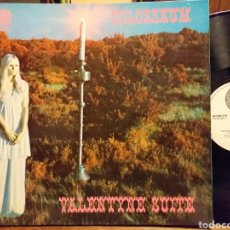 Discos de vinilo: COLOSSEUM VALENTINE SUITE VERTIGO 1969 ALEMANIA. Lote 194723616