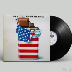 Discos de vinilo: P.F.M.* – CHOCOLATE KINGS 1976 EDICIÓN USA. Lote 194724840