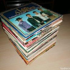Discos de vinilo: GRAN LOTE DE SINGLES. Lote 194730491