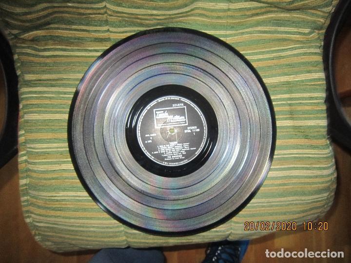 Discos de vinilo: THE SUPREMES - TOUCH LP - ORIGINAL INGLES - TAMLA MOTOWN RECORDS 1971 - STEREO - - Foto 9 - 194730691