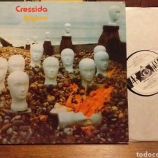 Discos de vinilo: CRESSIDA ASYLUM AKARMA MAGNIFICO PROG. Lote 194731958