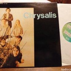 Discos de vinilo: CHRYSALIS DEFINITION PSYCH PROG. Lote 194733063