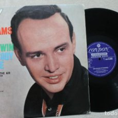 Discos de vinilo: ROGER WILLIAMS PLAYS GERSHWIN RHAPSODY IN BLUES LP VINYL MADE IN ENGLAND 1958. Lote 194734667