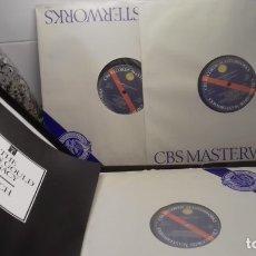 Discos de vinilo: J.S.BACH. Lote 194736426