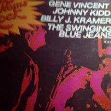 Discos de vinilo: LES PLUS GRANDS NOMS DU ROCK. Lote 194746847