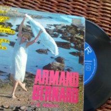 Discos de vinilo: E P ( VINILO) DE ARMAND BERNARD Y SU ORQUESTA AÑOS 60. Lote 194748306