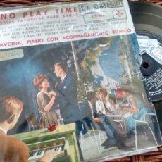 Discos de vinilo: EP ( VINILO) DE JOE TAVERNA . Lote 194748500