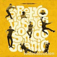Discos de vinilo: LOS RETROVISORES – SONIDO JOANIC. Lote 194753097