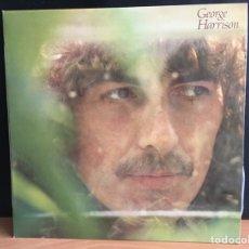 Discos de vinilo: GEORGE HARRISON - GEORGE HARRISON (LP, ALBUM) (DARK HORSE RECORDS) S 90.115 (D:NM) COMO NUEVO. Lote 194754590