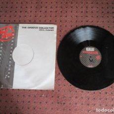 Discos de vinilo: THE GROOVE COLLECTOR - VINYL PUSHER / DRUGS & SEX - MAXI - HOLLAND - VINYL INSIDE - LV - . Lote 194755517