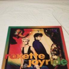 Discos de vinilo: LP VINILO ROXETTE JOYRIDE. Lote 194755548