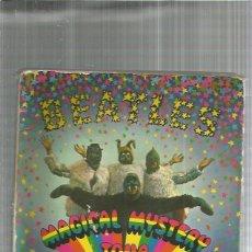 Discos de vinilo: BEATLES MAGICAL MYSTERY TOUR. Lote 194755631