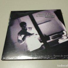 Discos de vinilo: 0220-SAMUEL LEVI LA REINA DE LA NOCHE CD 3 TRACKS NUEVO PRECINTADO LIQUIDACIÓ N3. Lote 194755721