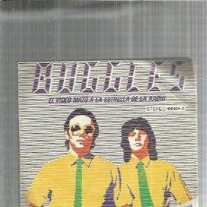 Discos de vinilo: BUGGLES EL VIDEO. Lote 194756286