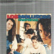 Discos de vinilo: MOLUSCOS MARTINEZ. Lote 194757085