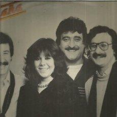 Discos de vinilo: CASTAÑA 1982. Lote 194758161