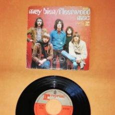 Discos de vinilo: FLEETWOOD MAC. MUY BIEN. REPRISE RECORDS- 1970. Lote 194759092