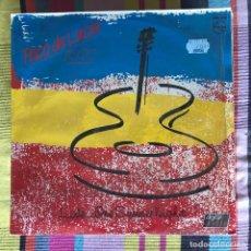 Discos de vinilo: PACO DE LUCÍA SEXTET - LIVE... ONE SUMMER NIGHT (1984) - LP PHILIPS 1988. Lote 194759822