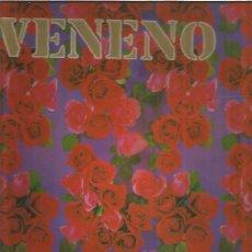 Discos de vinilo: VENENO EL PUEBLO GUAPEAO. Lote 194760731