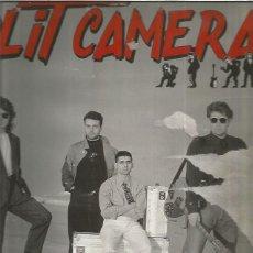 Discos de vinilo: SPLIT CAMERAS PRECIO PODER. Lote 194760963