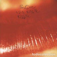Discos de vinilo: THE CURE – KISS ME KISS ME KISS ME -2 LP-. Lote 194761213