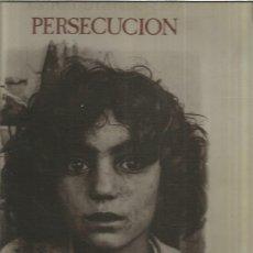 Discos de vinilo: LEBRIJANO PERSECUCION. Lote 194761495