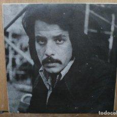 Discos de vinilo: EDUARDO RODRIGO - INDIO / YO SOY DE AQUEL PAGO POBRE - SINGLE DEL SELLO RCA 1972. Lote 194764515