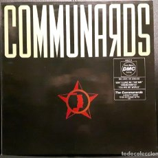 Discos de vinilo: COMMUNARDS - LP - ESPAÑA - 1985 - SELLO LONDON - BUEN ESTADO - NO CORREOS. Lote 194766622