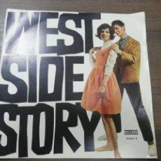 Discos de vinilo: LP WEST SIDE STORY. CIRCULO DE LECTORES. 1964.. Lote 194766893
