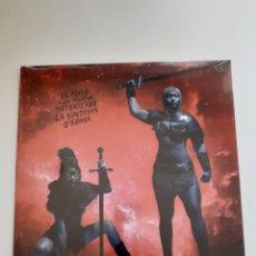 Discos de vinilo: EL MATO A UN POLICIA MOTORIZADO LP. Lote 194769175