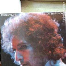 Discos de vinilo: BOB DYLAN - AT BUDOKAN. Lote 194769476