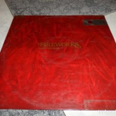 Discos de vinilo: FIREWORKS JOSE FELICIANO. Lote 194774416