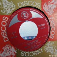 Discos de vinilo: JUAN JOSÉ SINGLE MÍRAME A LA CARA 1968. Lote 194775343