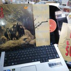 Discos de vinilo: LOS SUAVES SANTA CAMPAÑA 1994 EN PERFECTO ESTADO. Lote 194779013